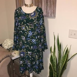 Old navy longsleeve  dress size 16